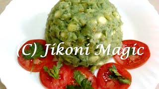 Kenyan Mukimo Recipe How to make Mukimo - Jikoni Magic