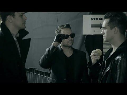 Panic! At The Disco: 2013 European Tour - The Panic Ultimatum