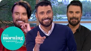 Rylan39;s All-Time Funniest Moments Part 1  This Morning