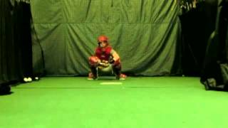 Nicholas Sueppel - 2013 Summer Hitting Mechanics Workout & Showcase Footage