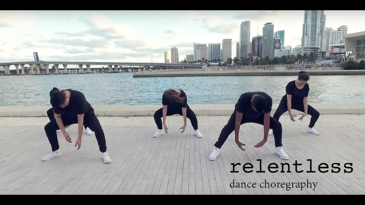 Download Relentless (Tu Amor No Se Rinde)  Dance Choreography by United Dance