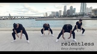 Download Relentless (Tu Amor No Se Rinde)  Dance Choreography by United Dance Mp3