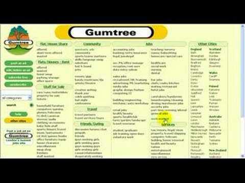 Gumtree Tutorial Www.gumtree.com