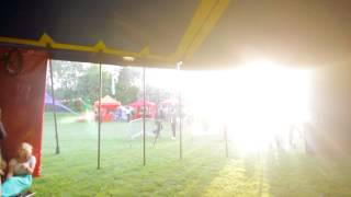 UWE Summer Ball 2013