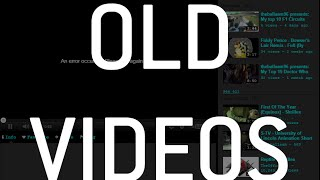 Ballaam reacts to more Old Videos