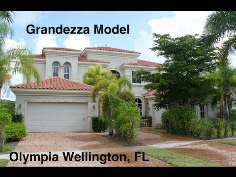 Luxury Estate Bank Foreclosure for Sale Wellington, FL