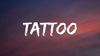 Ava Max - Tattoo (Lyrics)