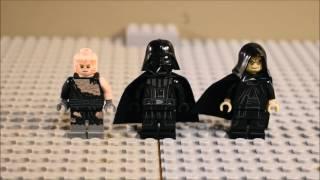 LEGO STAR WARS SUMMER 2017 Darth Vaders Transformation 75183 Review