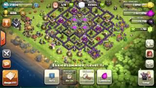 Clash of Clans || Ich bin Back || [GER]