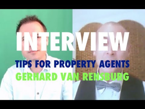 Crucial tips for property agents in South Africa
