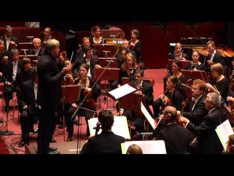 Adès: Asyla ∙ hr-Sinfonieorchester ∙ Markus Stenz
