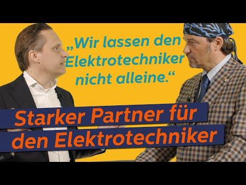 Auf dem Weg zum innovativen Betrieb | Wie der Elektrotechniker als Partner von GIra profitiert