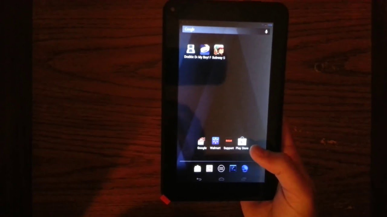 SOLVED: How to update RCA 11 inch Maven Pro tablet - Fixya