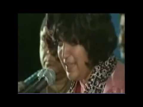 ABIDA PARVEEN - Aaj Raaj Mubarak Howay... 1994