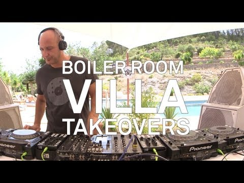 Igor Marijuan Boiler Room Ibiza Villa Takeovers DJ Set