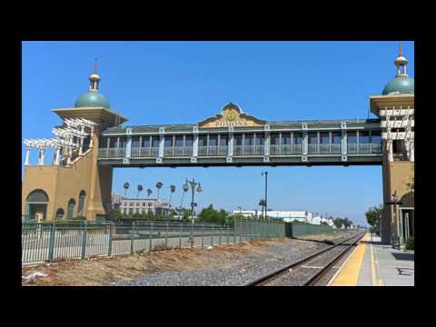 Metrolink Riverside Line (Riverside-Downtown - Los Angeles Union Station)