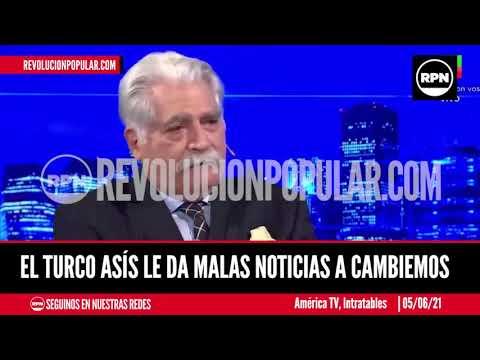 Vacunas: Jorge Asís le dio malas noticias a la oposición