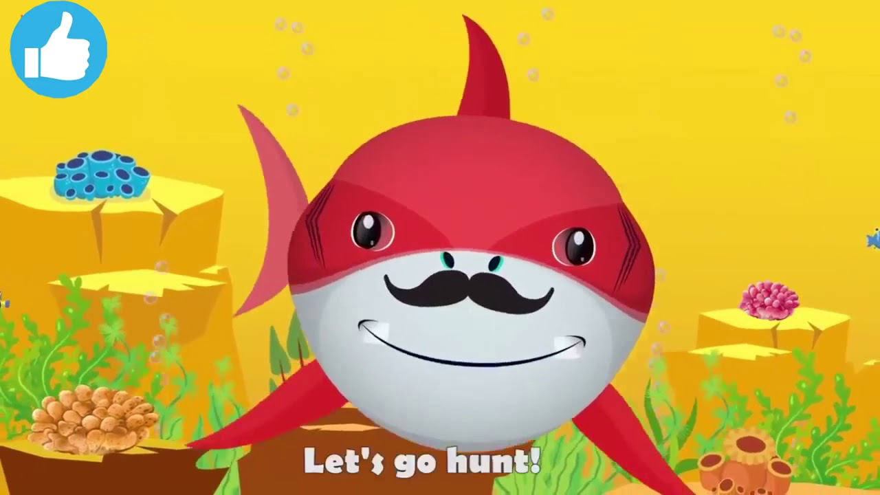 baby shark dance battle song - YouTube