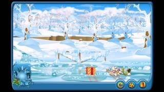 Gameplay Trailer - EduTeca - Iarna - Vis de iarna - HD