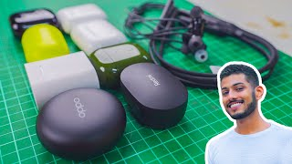 Don't Buy Wireless Earphones before Watching this Video! *Big Comparison*