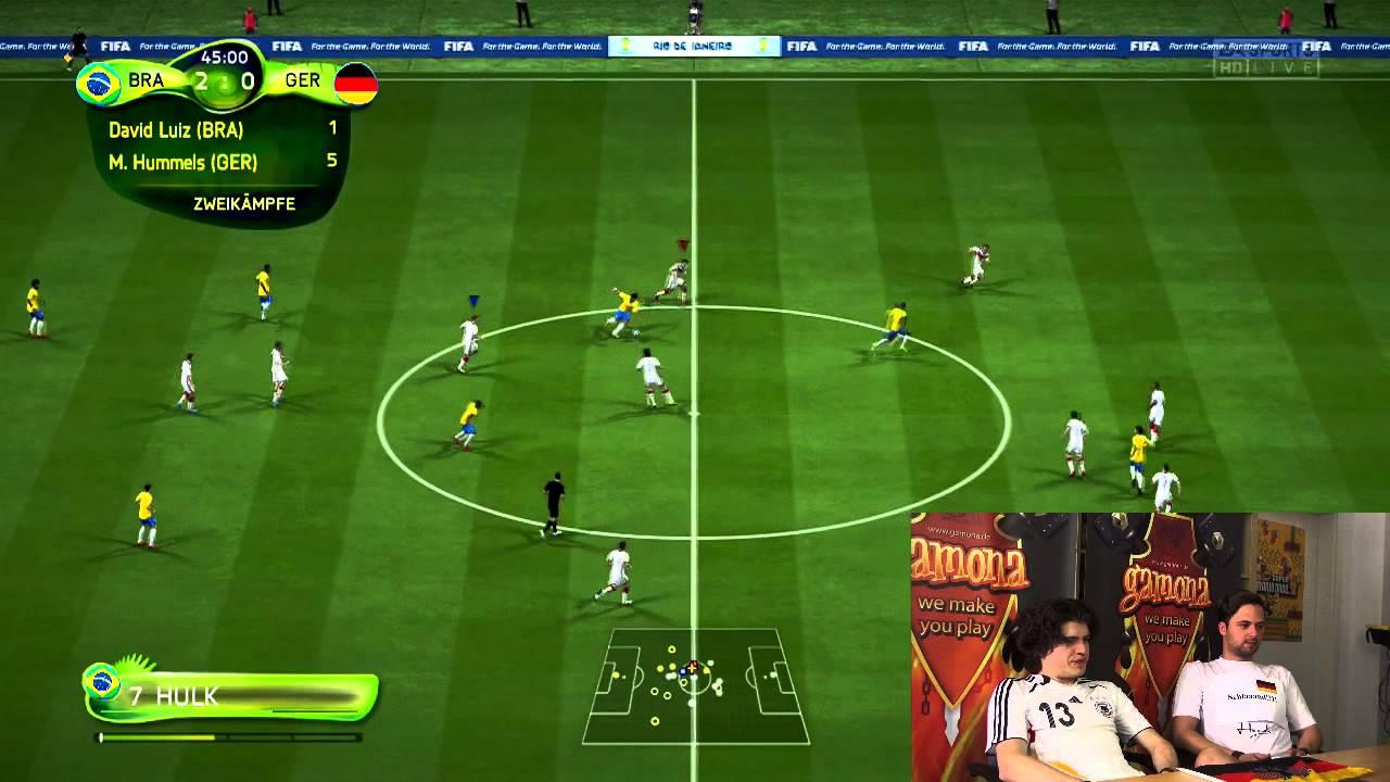 Deutschland Spiele Wm