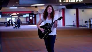 Walkney - Lucia Rose Live @ Pittsburgh International Airport