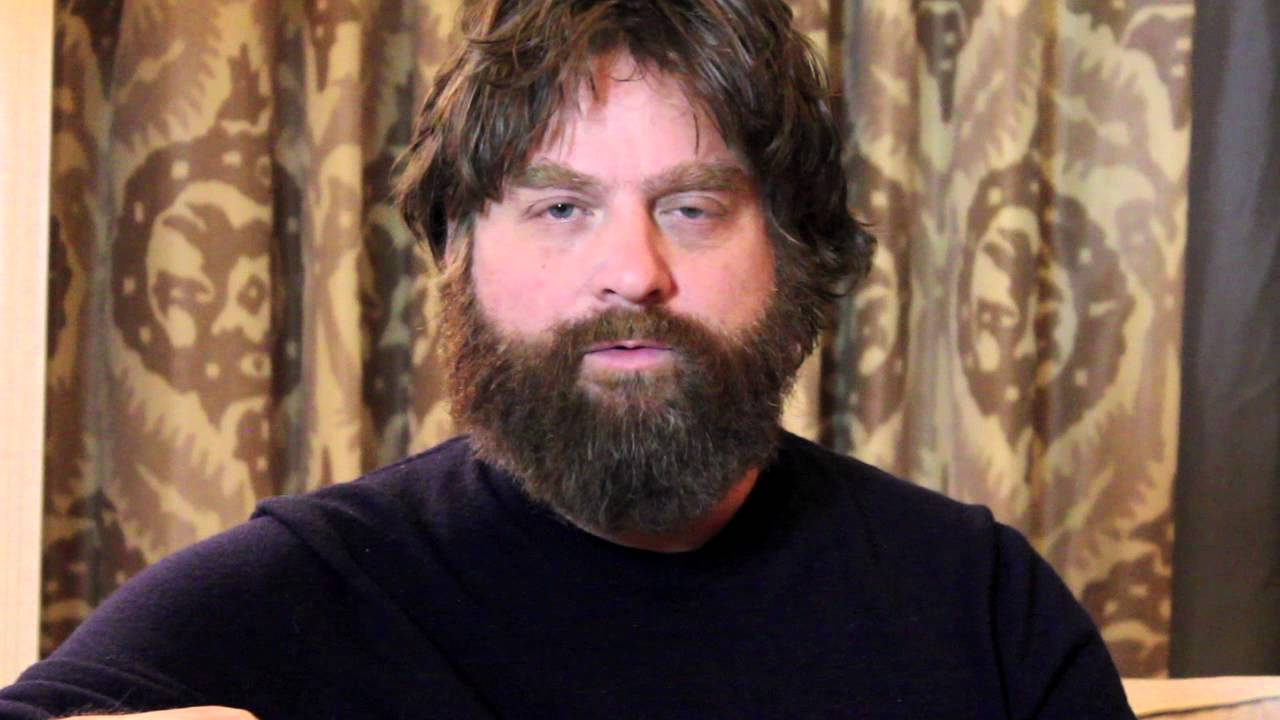 Zach Galifianakis presents Craigslist Joe