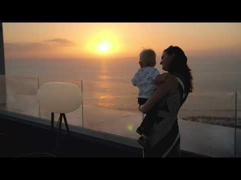 Family Fun At Hard Rock Hotel Tenerife