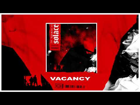 In Search Of Solace - Vacancy (Official Audio Stream)