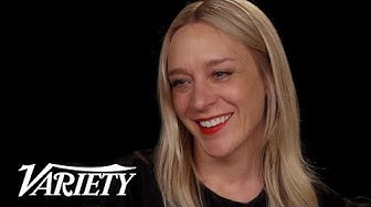 Chloë Sevigny talks Bill Murray's charm while filming 'The Dead Don't Die'