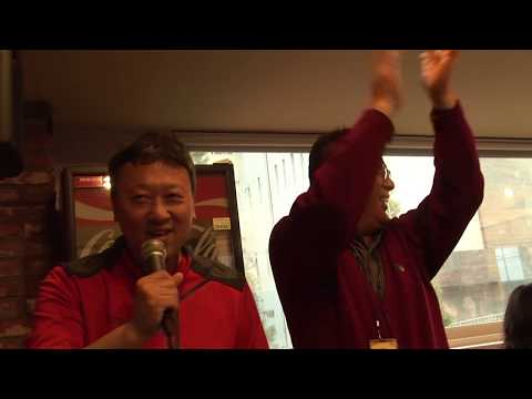 Living Museum South Korea episode 21 Karaoke