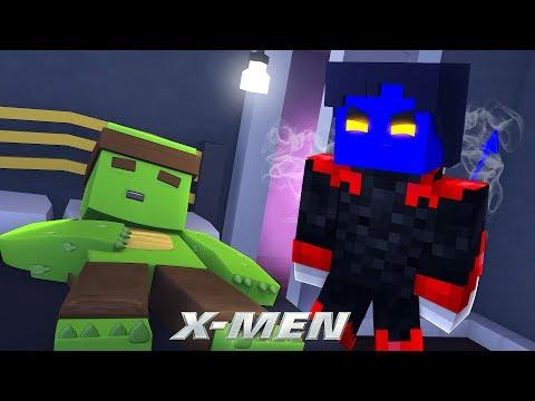 X-Men #14 MAGNETO SENDS NIGHTCRAWLER (Custom Mod Adventure)