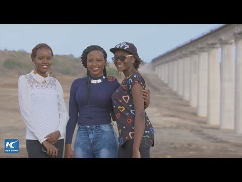 Bridges: My Railway, My Story - Documentary about Mombasa-Nairobi Railway