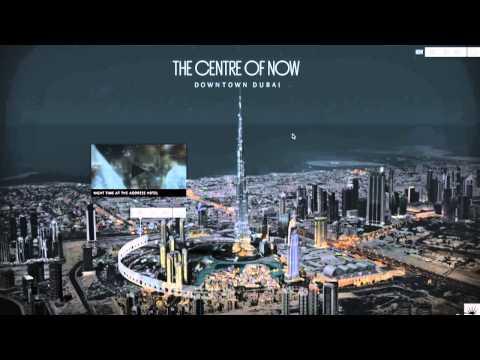 Branding a City - Dubai