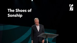 Robert Morris – The Shoes Of S…