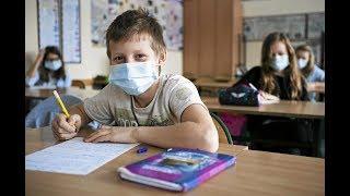 Как организовать учебный процесс для детей в больницах