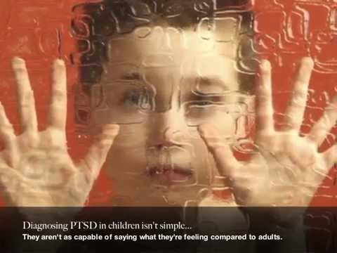Post Traumatic Stress Disorder in Children