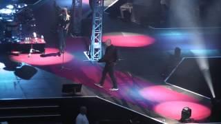 Landa Daniel -  URUZ uvod koncertu HD!!!! Praha 29.11. 2014