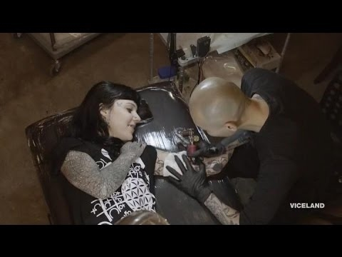 Needles And Pins S01E01 Las Vegas Tattoo Economy (February 2