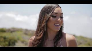 """""""One More Chance"""" OFFICIAL MUSIC VIDEO -Leylani"""