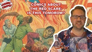 A Comic Designed to Scare Kids: Is This Tomorrow?