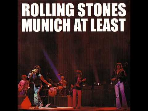 The Rolling Stones - Dancing With Mr.D - Munich at Least 1973