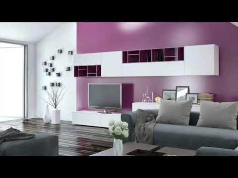 TV UNIT MODERN Interior Design