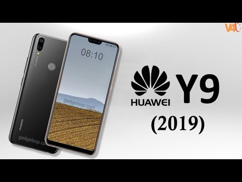 Huawei Y9 (2019) Reviews, Specs & Price Compare