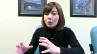 """カナダ・プリンスエドワード島/留学体験談 Testimonial Japanese """"Tomoe""""part1 in Canada PEI"""