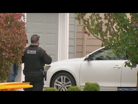 Intruder shot to death by Tigard homeowner