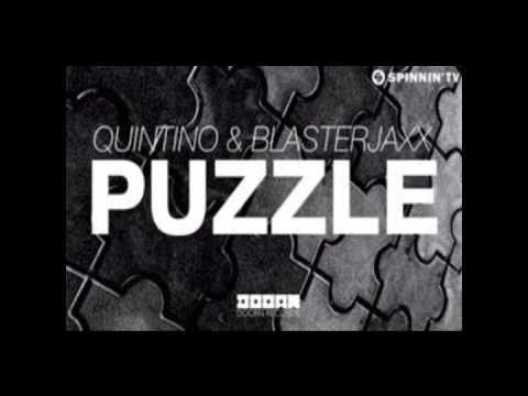 Quintino & Blasterjaxx - Puzzle (Original Mix)