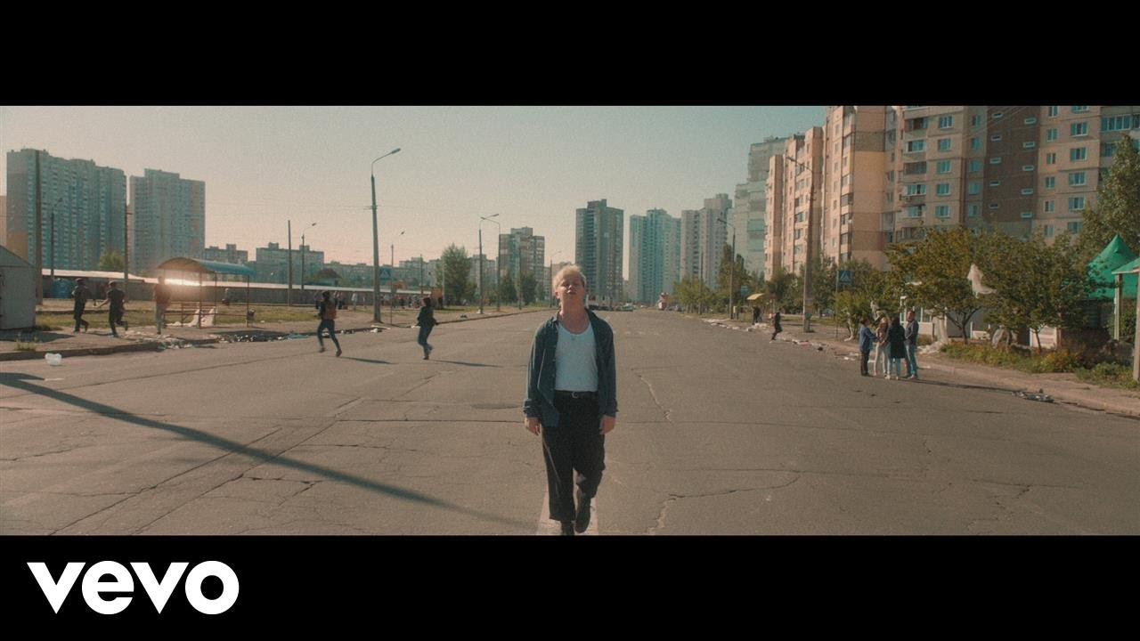 Download Nothing But Thieves - Sorry (Official Video)