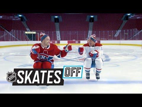Skates Off: Max Domi