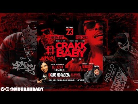 DJ LAZY K 40 B.A.R.R.S. MIXTAPE LISTENING PARTY AT DADDIES HOUSE NYC
